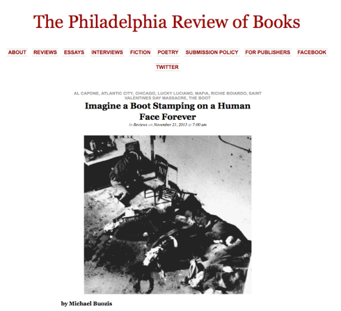 Boot-Philadelphia Review of Books
